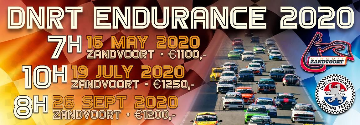 """Endurance Race Team """"Bas Roos Autosport"""""""