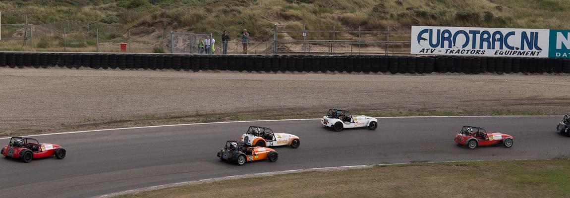 Racing info